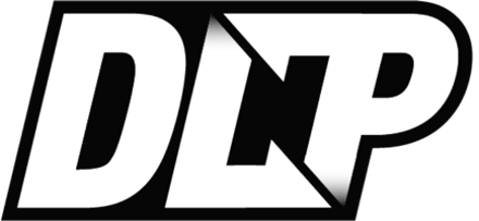 Digital Lead Performance Logo