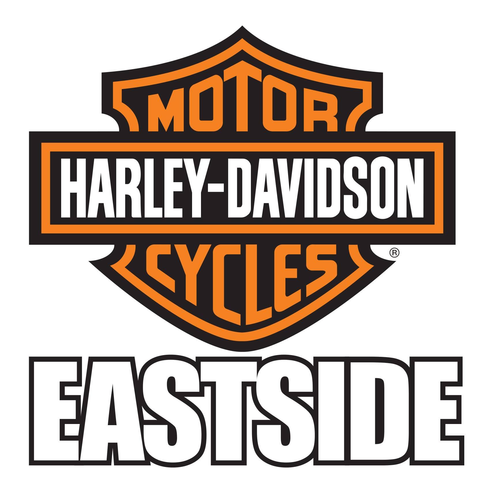 Eastside Harley Davidson Logo
