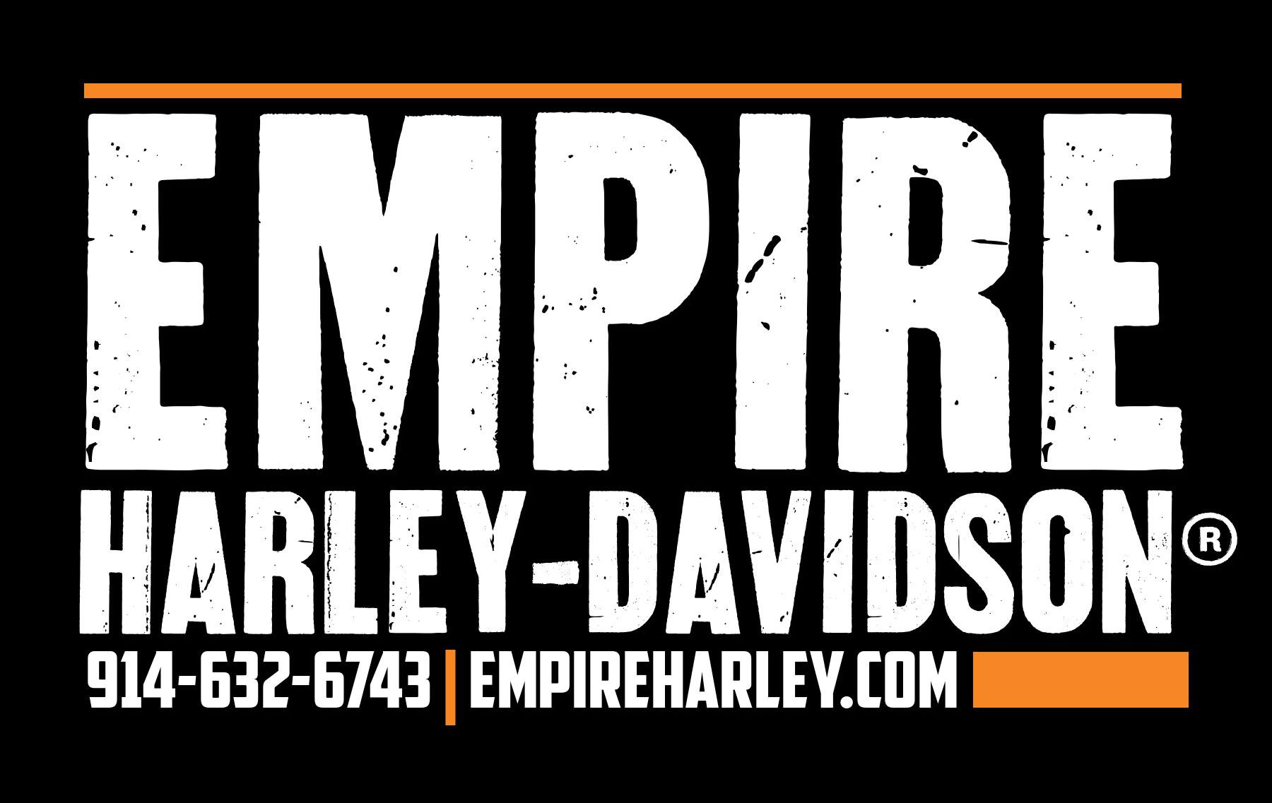 Empire Harley Davidson Logo