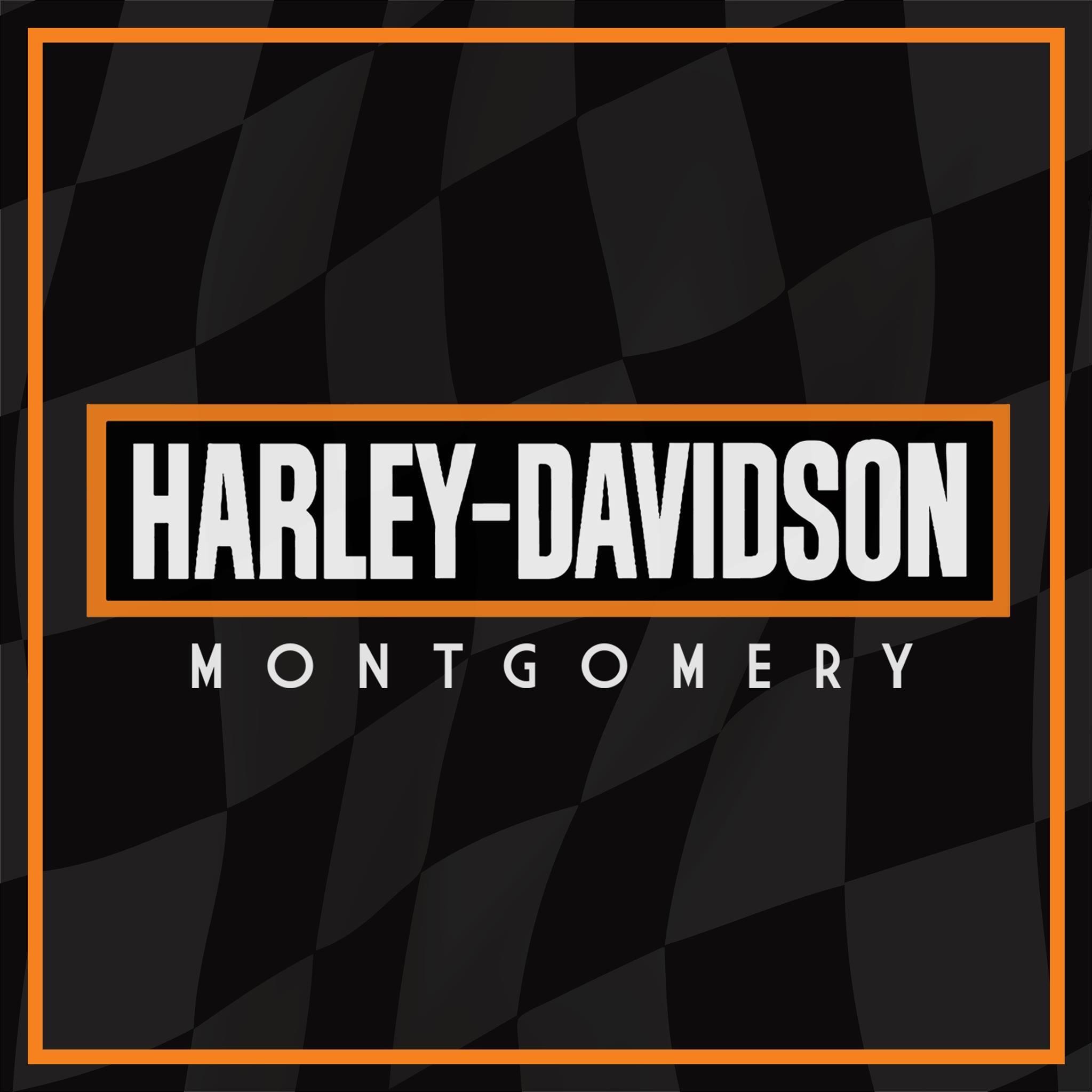 Harley Davidson of Montgomery Logo