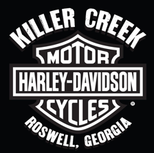 Killer Creek Harley Davidson Logo