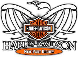 Newport Richey Harley Davidson Logo