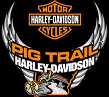 Pig Trail Harley Davidson Logo