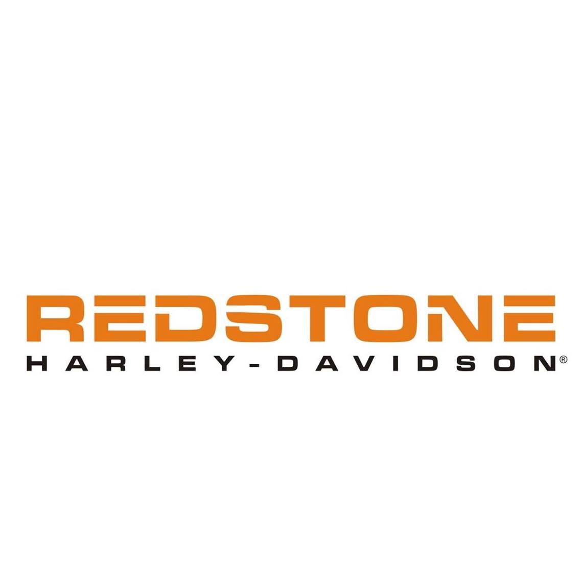 Redstone Harley Davidson Logo