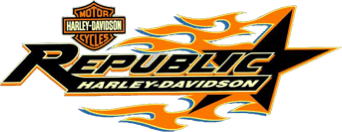 Republic Harley Davidson Logo