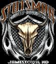 Stutsman Harley Davidson Logo