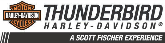 Thunderbird Harley Davidson Logo