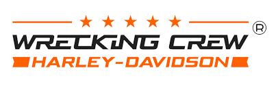 Wrecking Crew Harley Davidson Logo