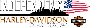 Independence Harley Davidson Logo