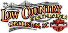 Low Country Harley Davidson Logo