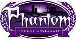 Phantom Harley Davidson Logo