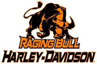 Raging Bull Harley Davidson Logo