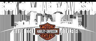 Rock City Harley Davidson Logo