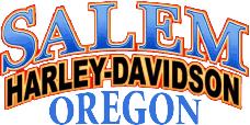 Salem Harley Davidson Logo