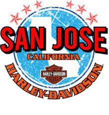 San Jose Harley Davidson Logo