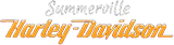 Summerville Harley Davidson Logo