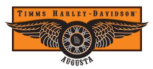 Timms Agusta Harley Davidson Logo
